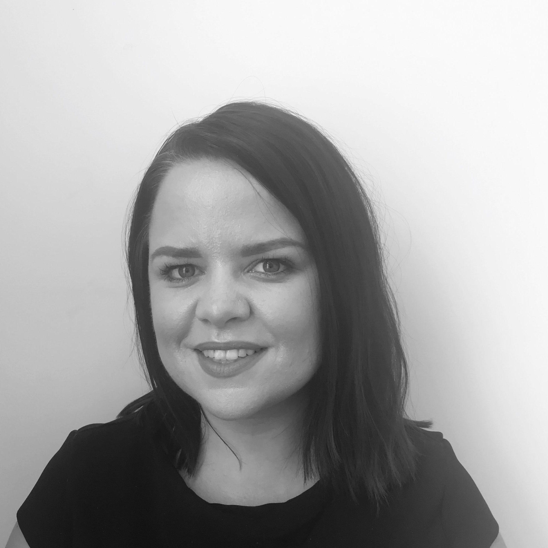 A photo of Rebecca, our Recruitment Consultant